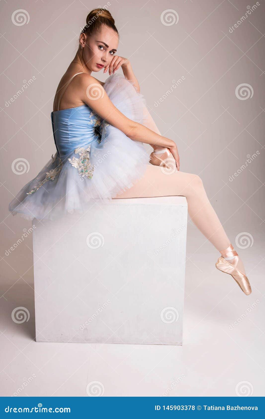 Ballet als art.