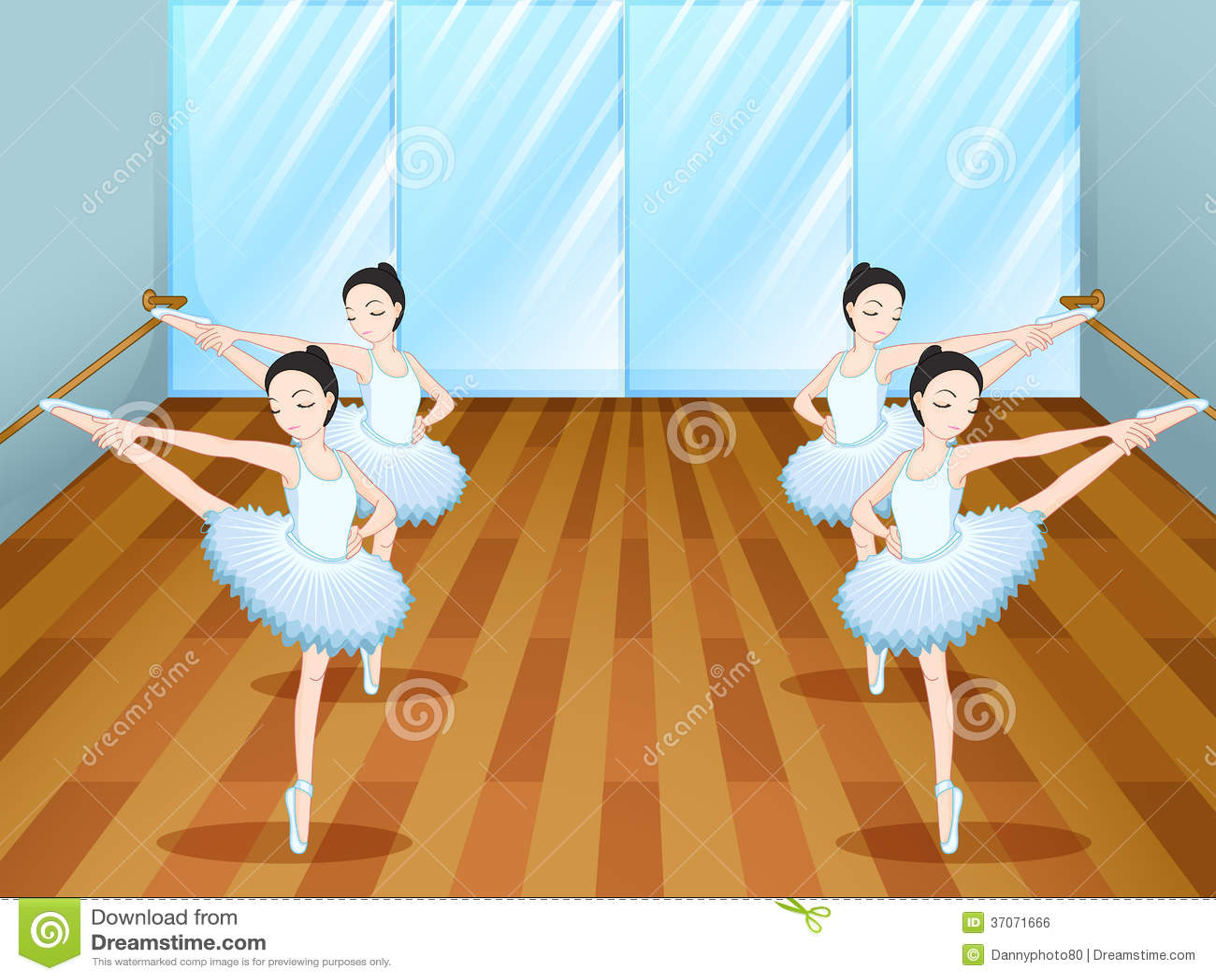 Ballet Music For Kids Free Download