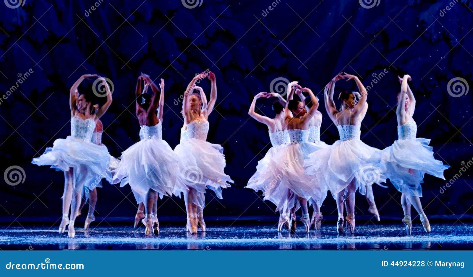 Ballet Editorial Stock Photo - Image: 44924228