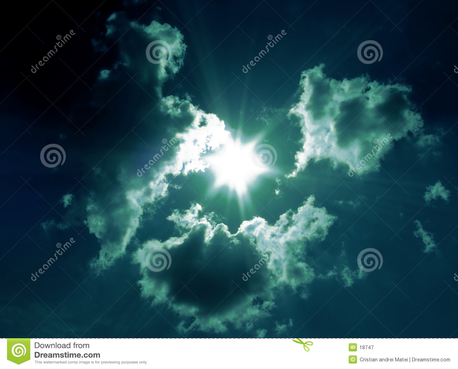 Ballo delle nubi