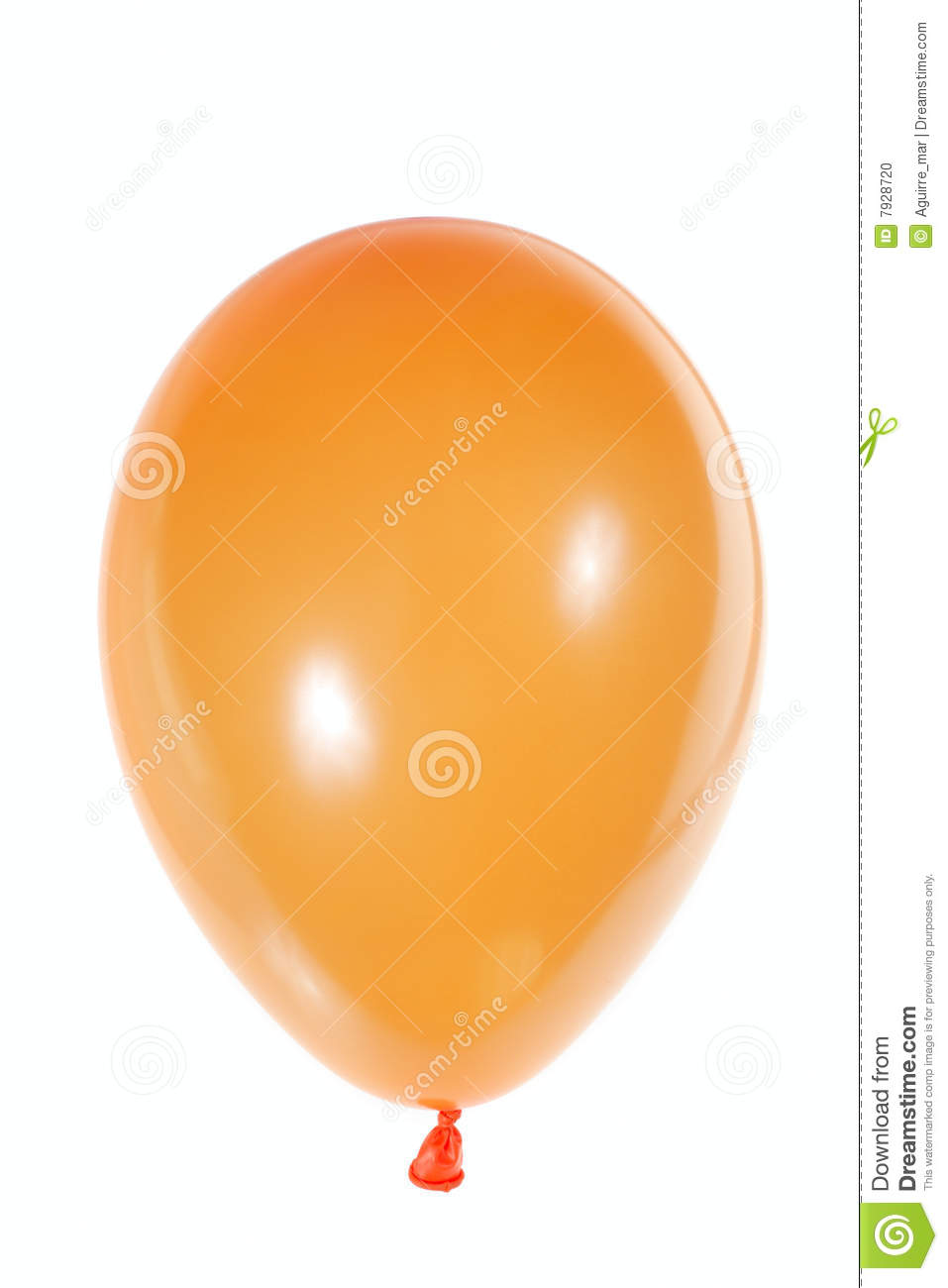 Ballon gonflable