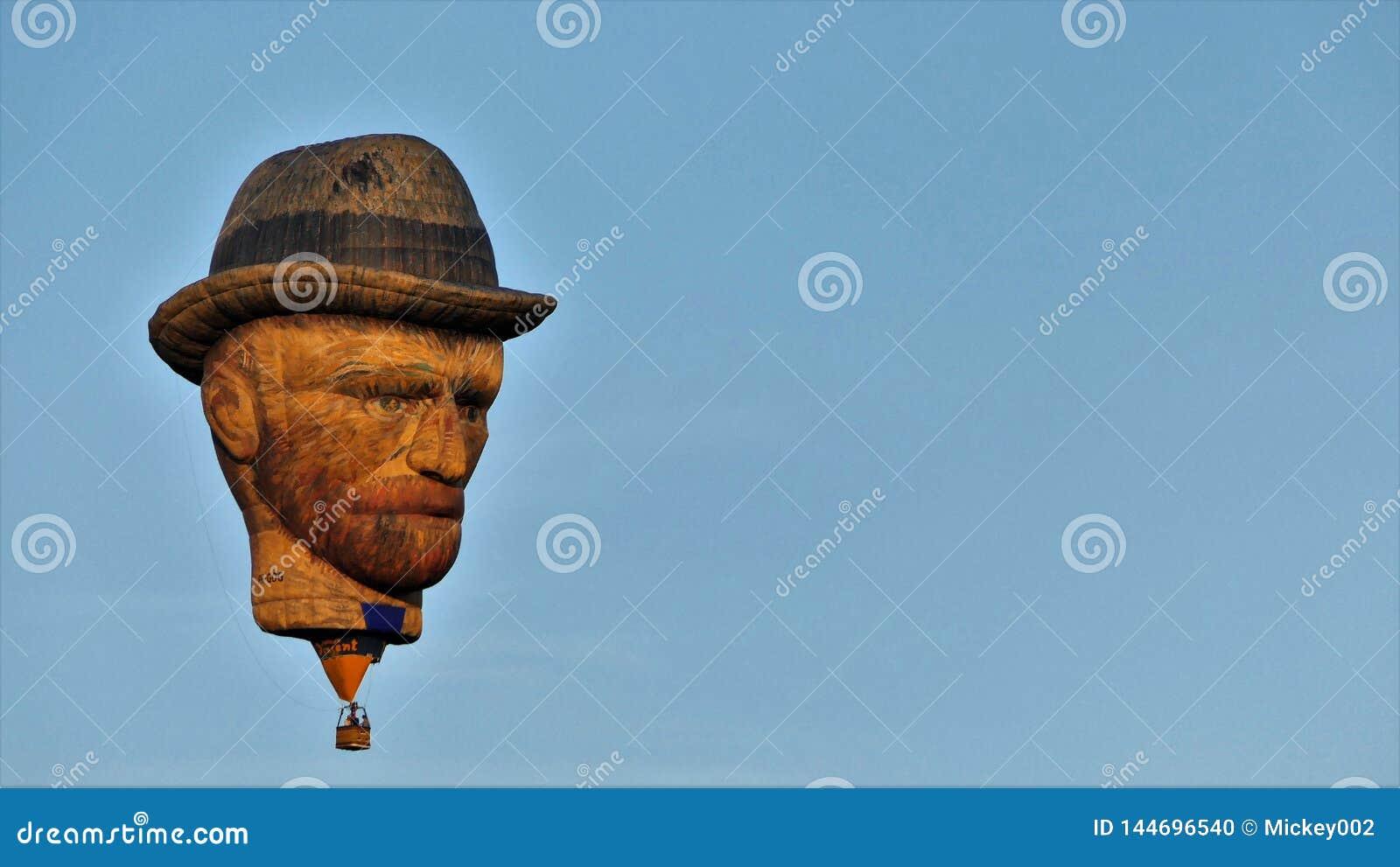 Ballon Vincent