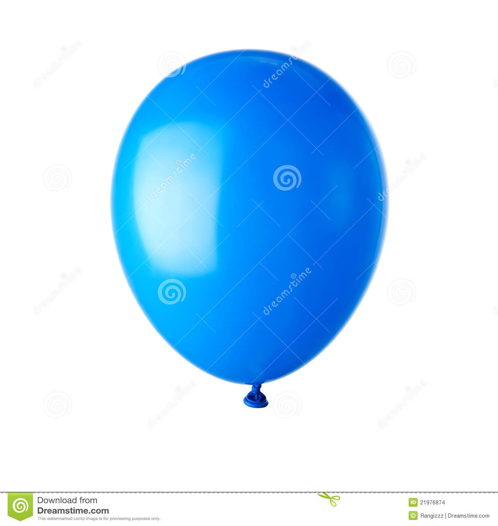 Ballongdeltagare