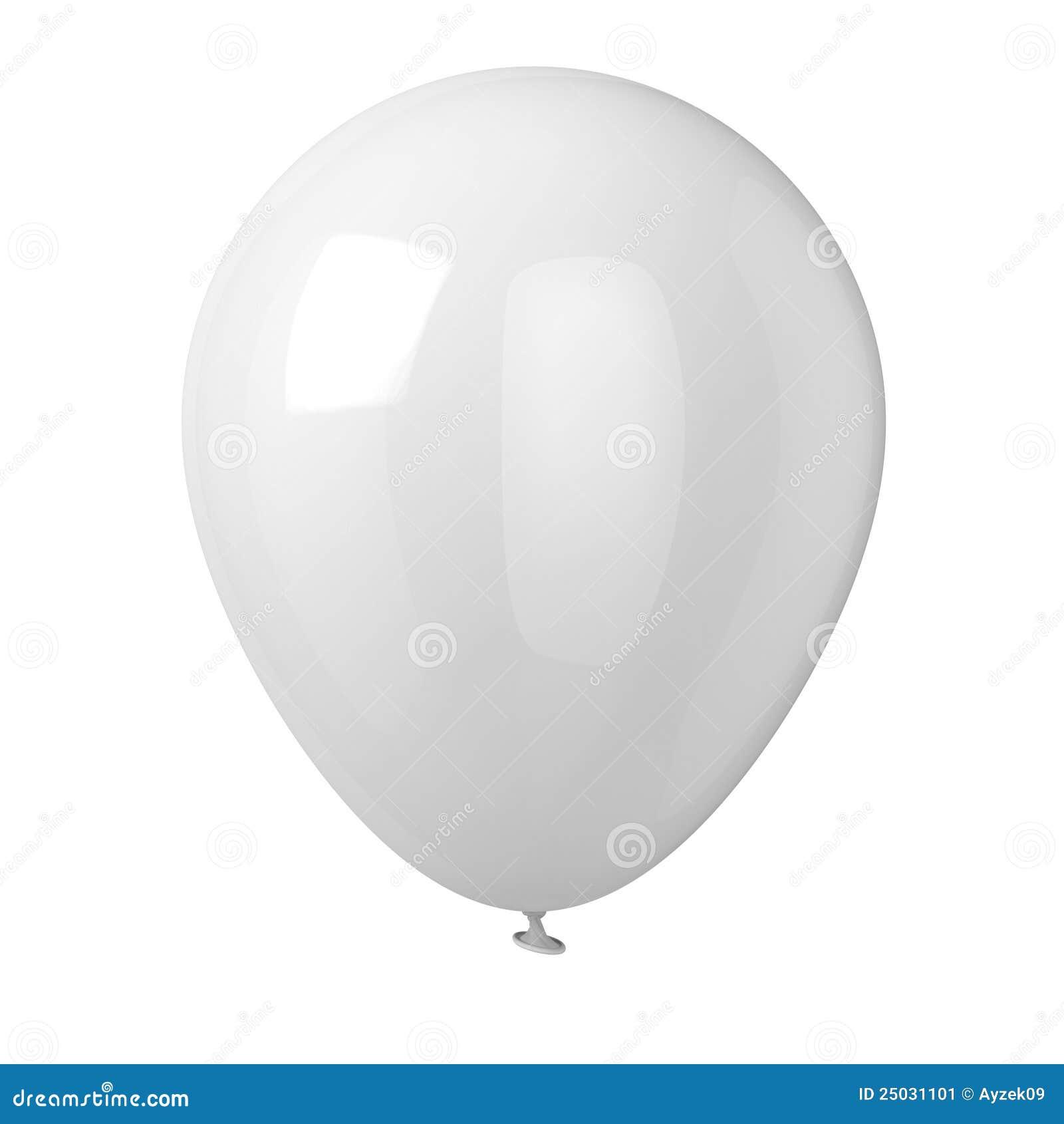 Ballongwhite