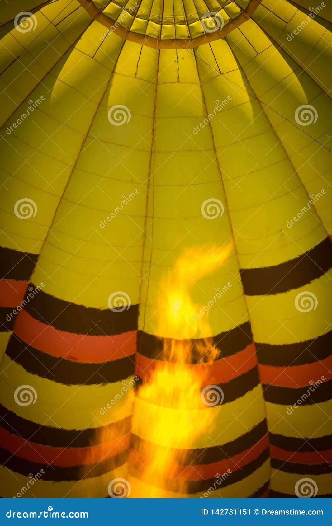 Ballons à air chauds Napa Valley