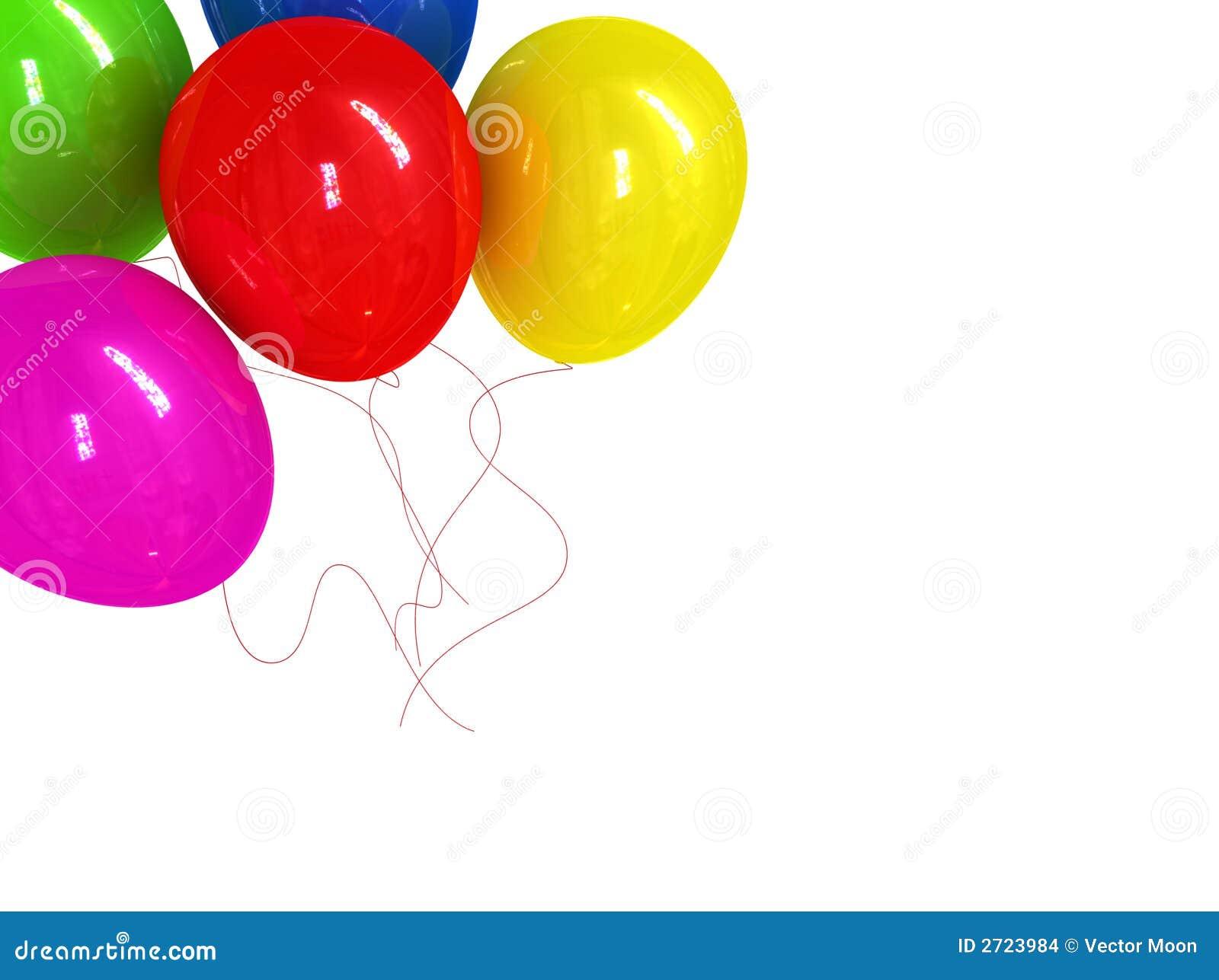 Ballons wakacje gręplują