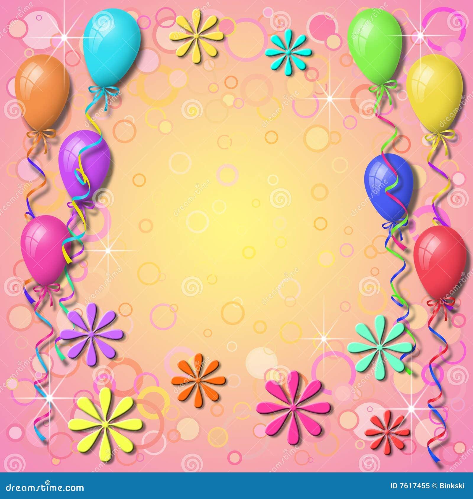 balloon background stock illustration  illustration of