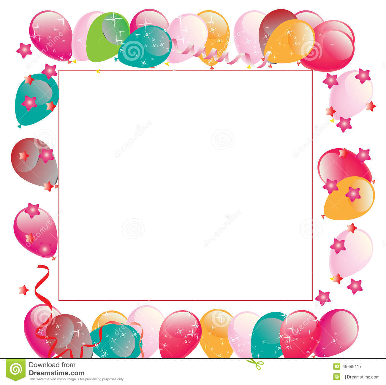 balloon frame