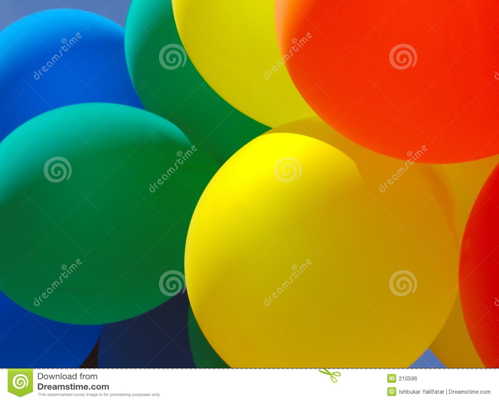 Balloon il collage 2