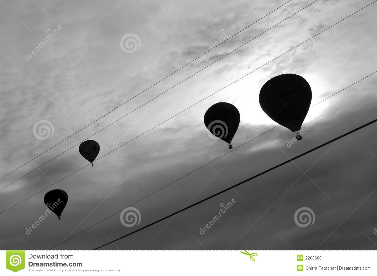balloon song download