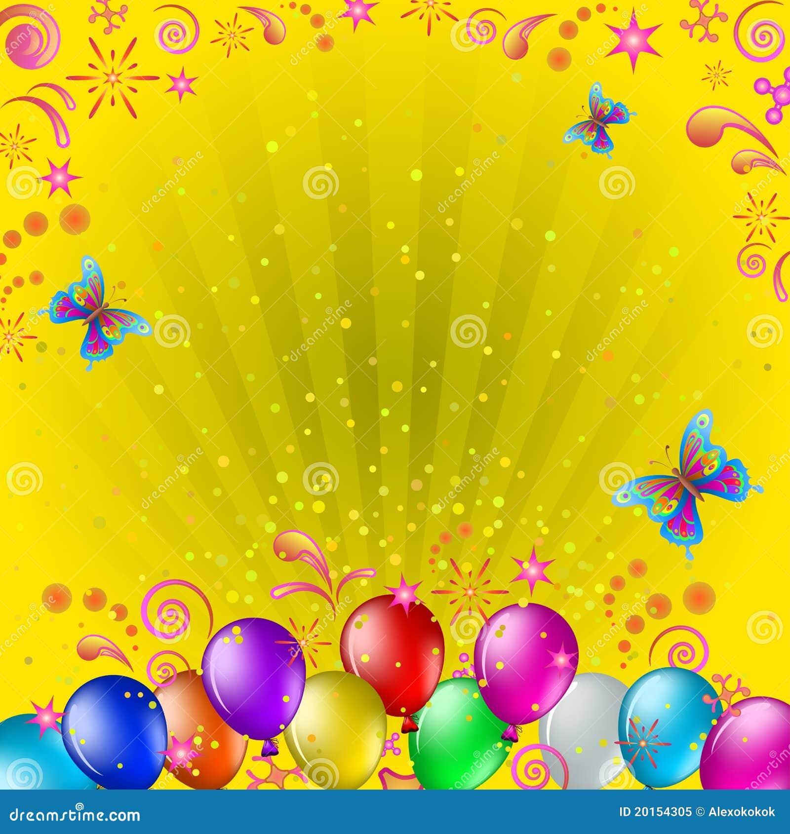 Balloons and butterfli... Up Balloons Wallpaper Hd
