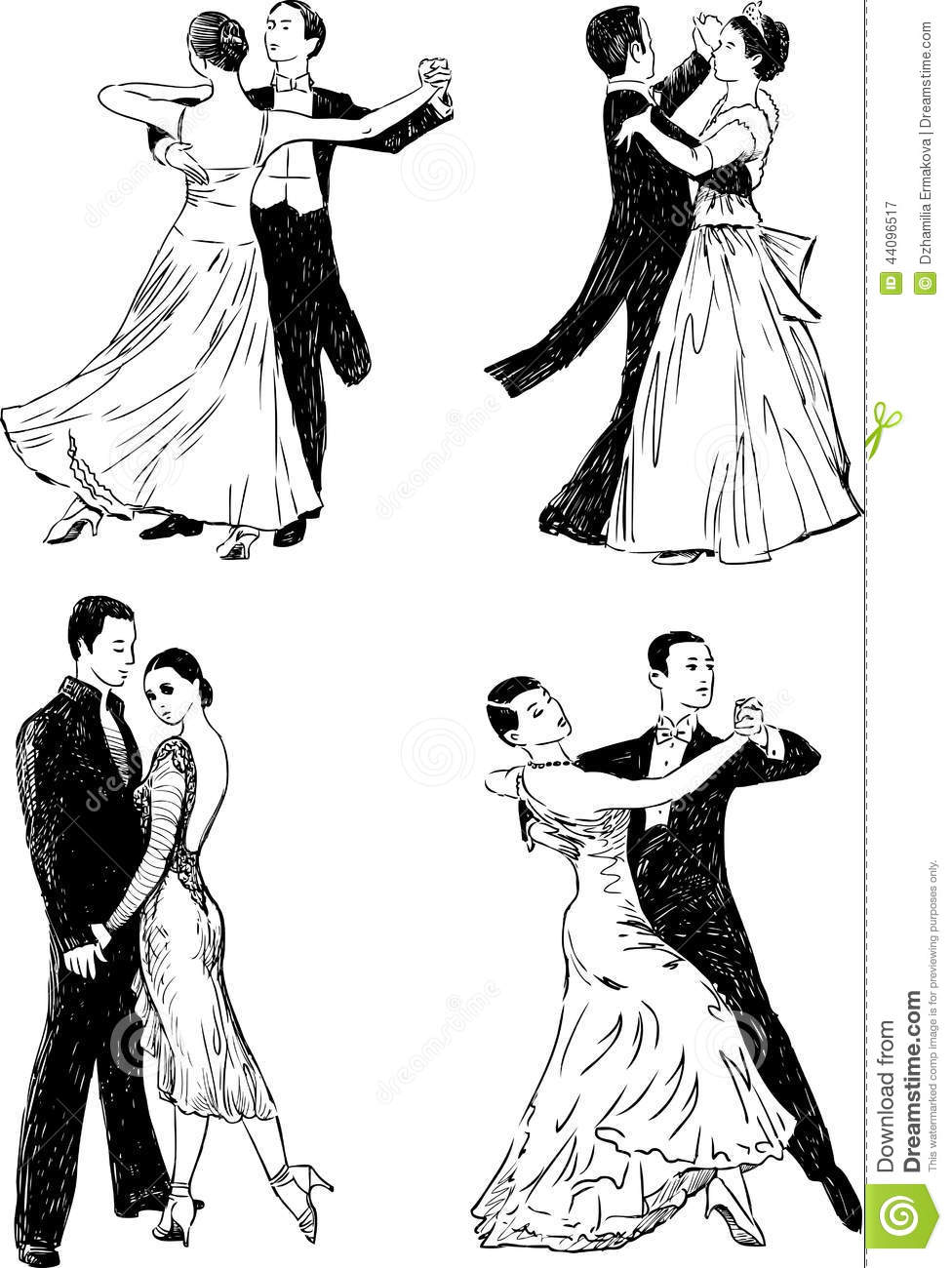 how to waltz bush dance