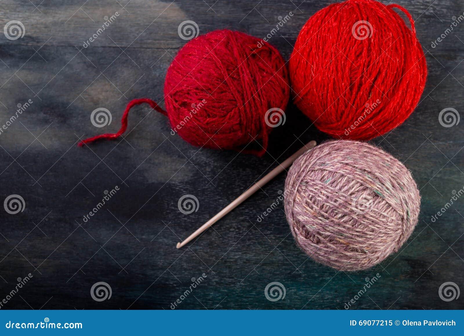ball of yarn crochet - photo #43