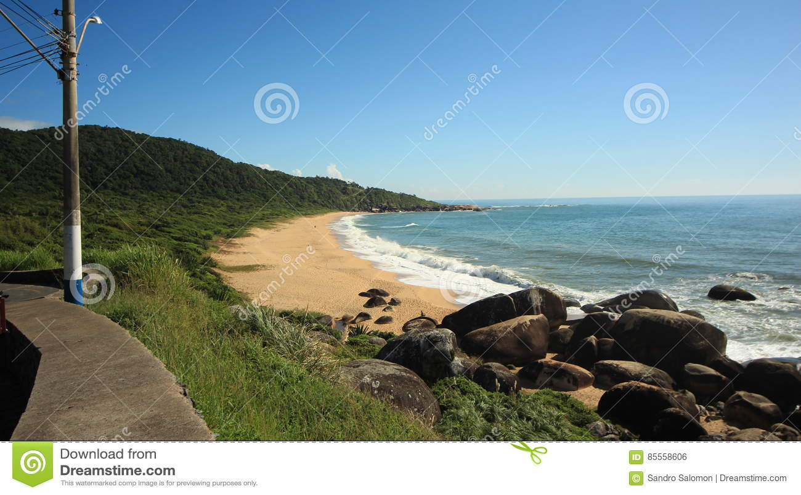 Balneario Camboriu - Santa Catarina - Brasilien