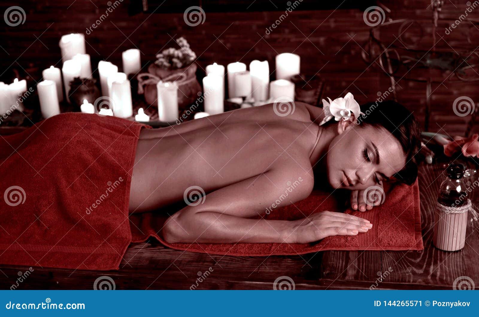 BALNEARIO de la salud y turismo de la salud Exótico relaje el masaje