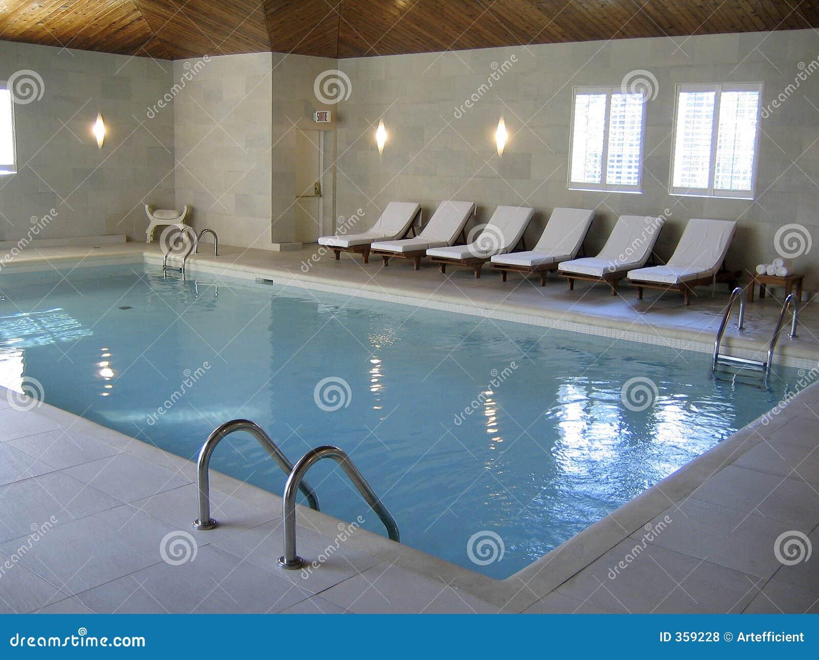 Balneario - piscina