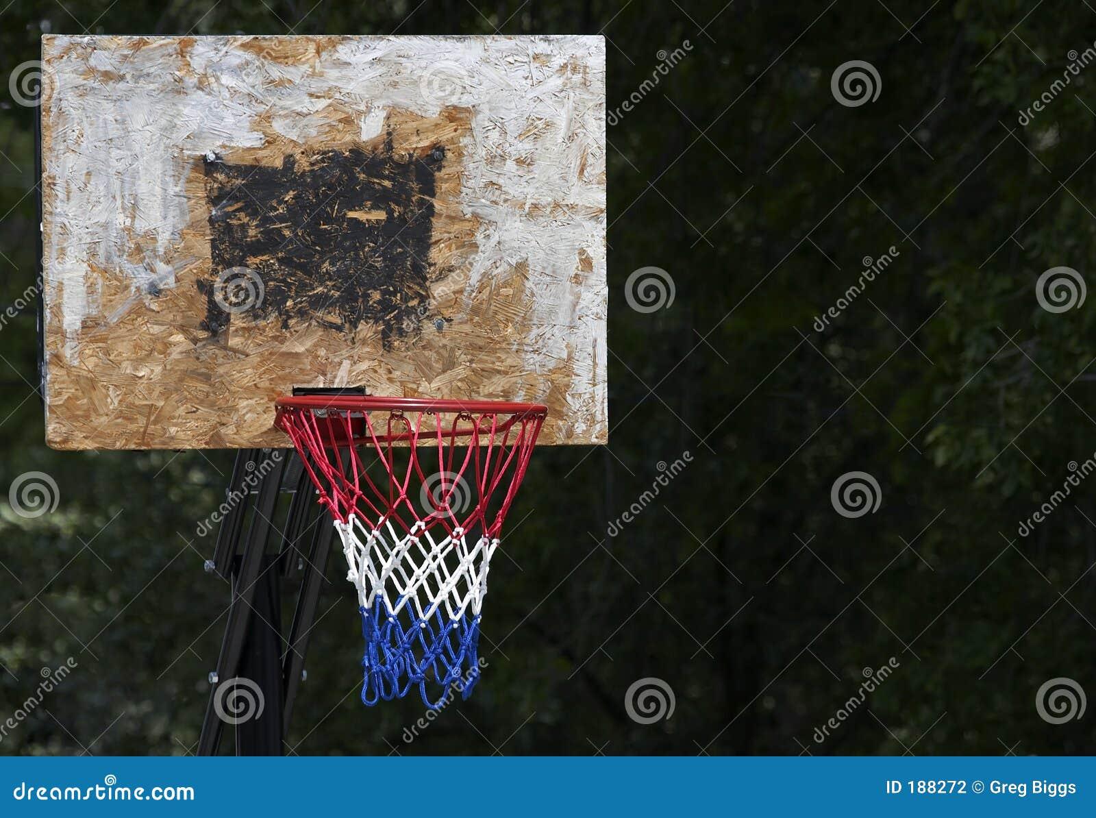 Baloncesto americano