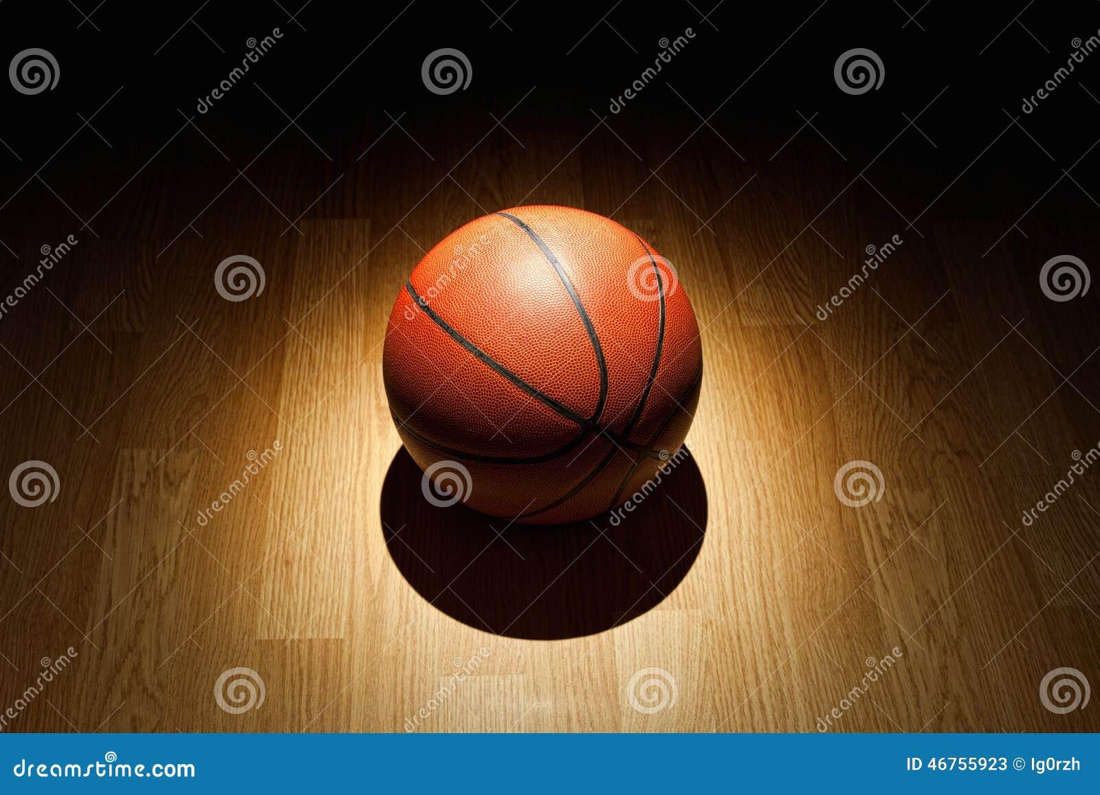 Baloncesto en corte