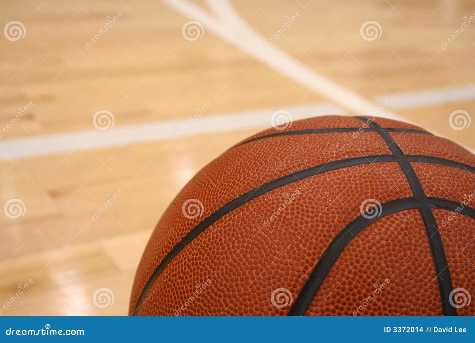 Baloncesto y corte