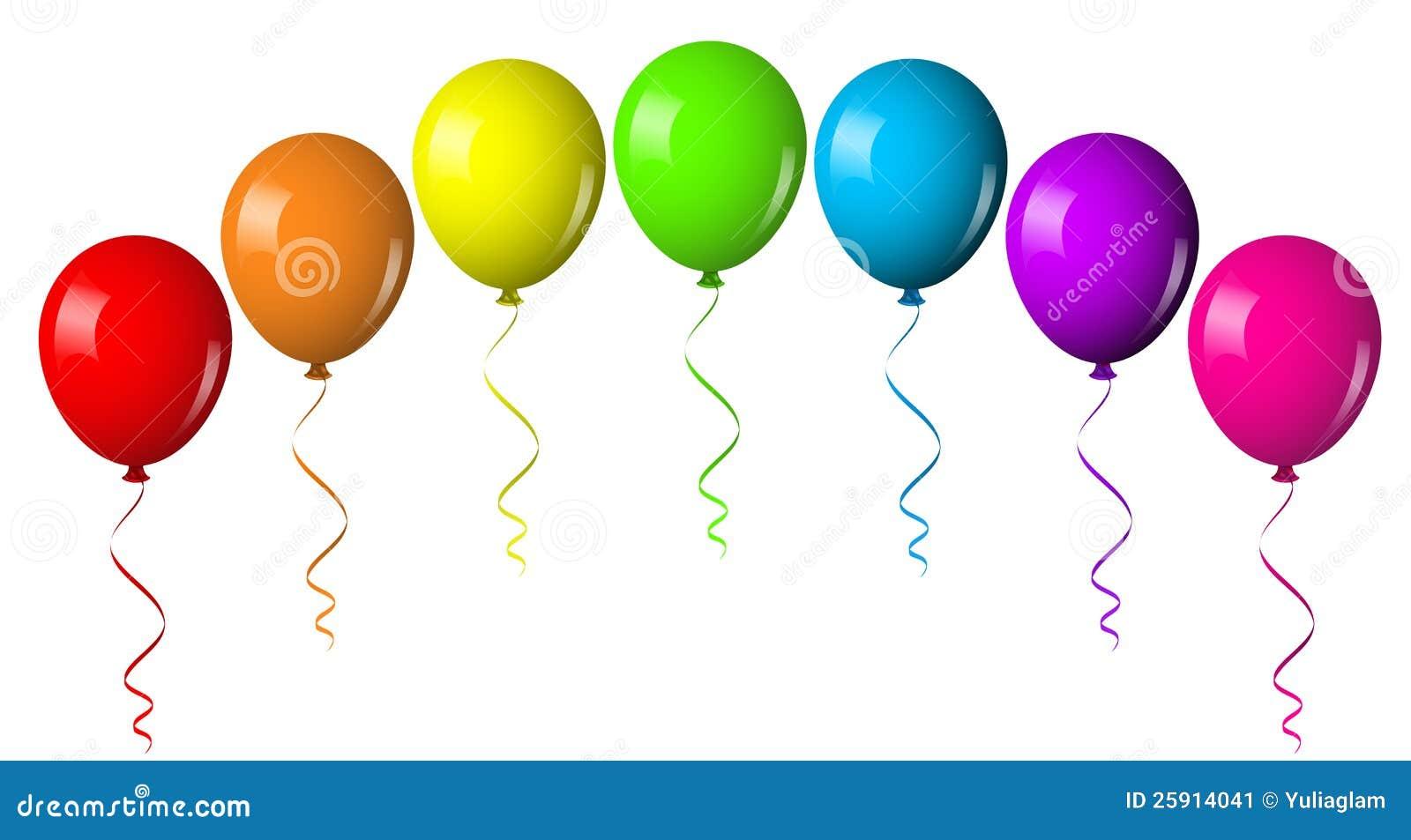 Balonowy łuk