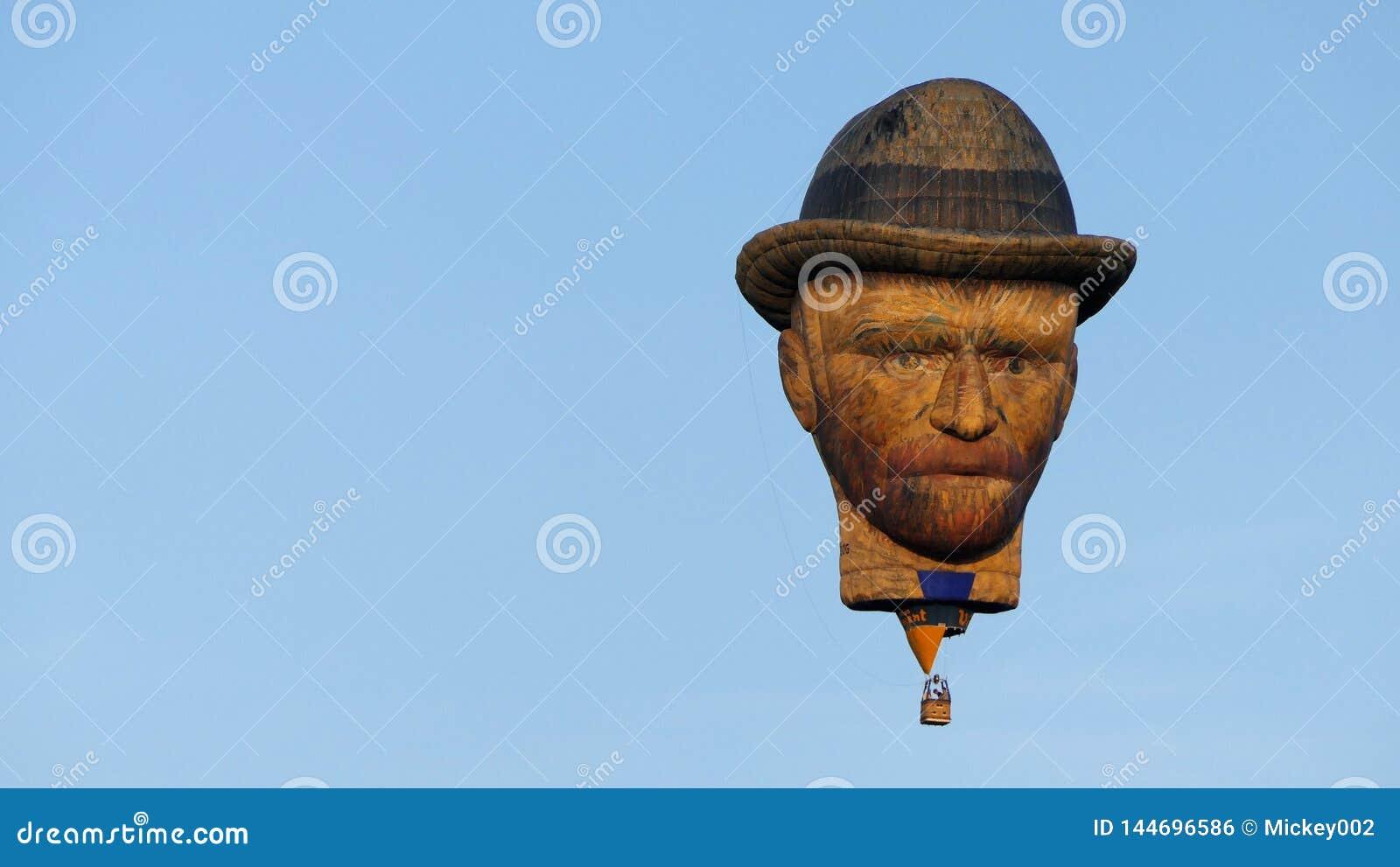 Balonowy Vincent