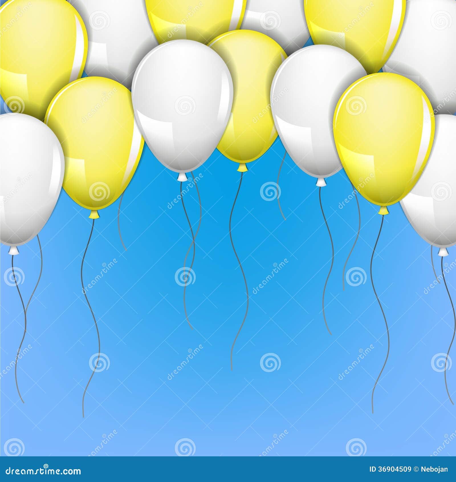 Balony dalej