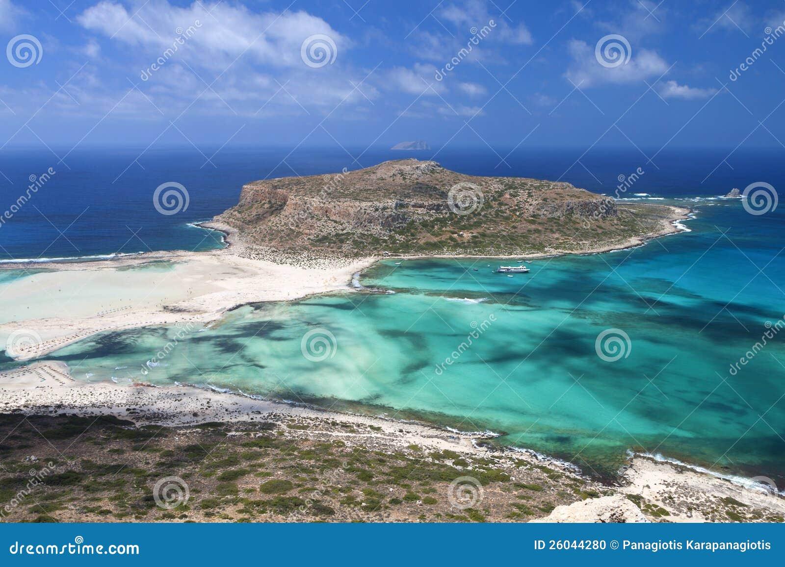 Geology Of Rhodes Island Greece