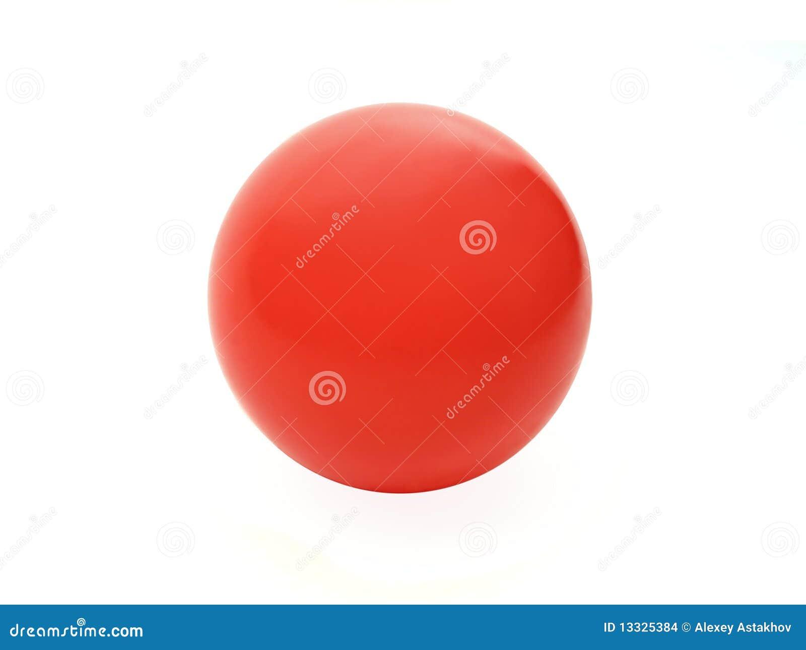 Balowa czerwień