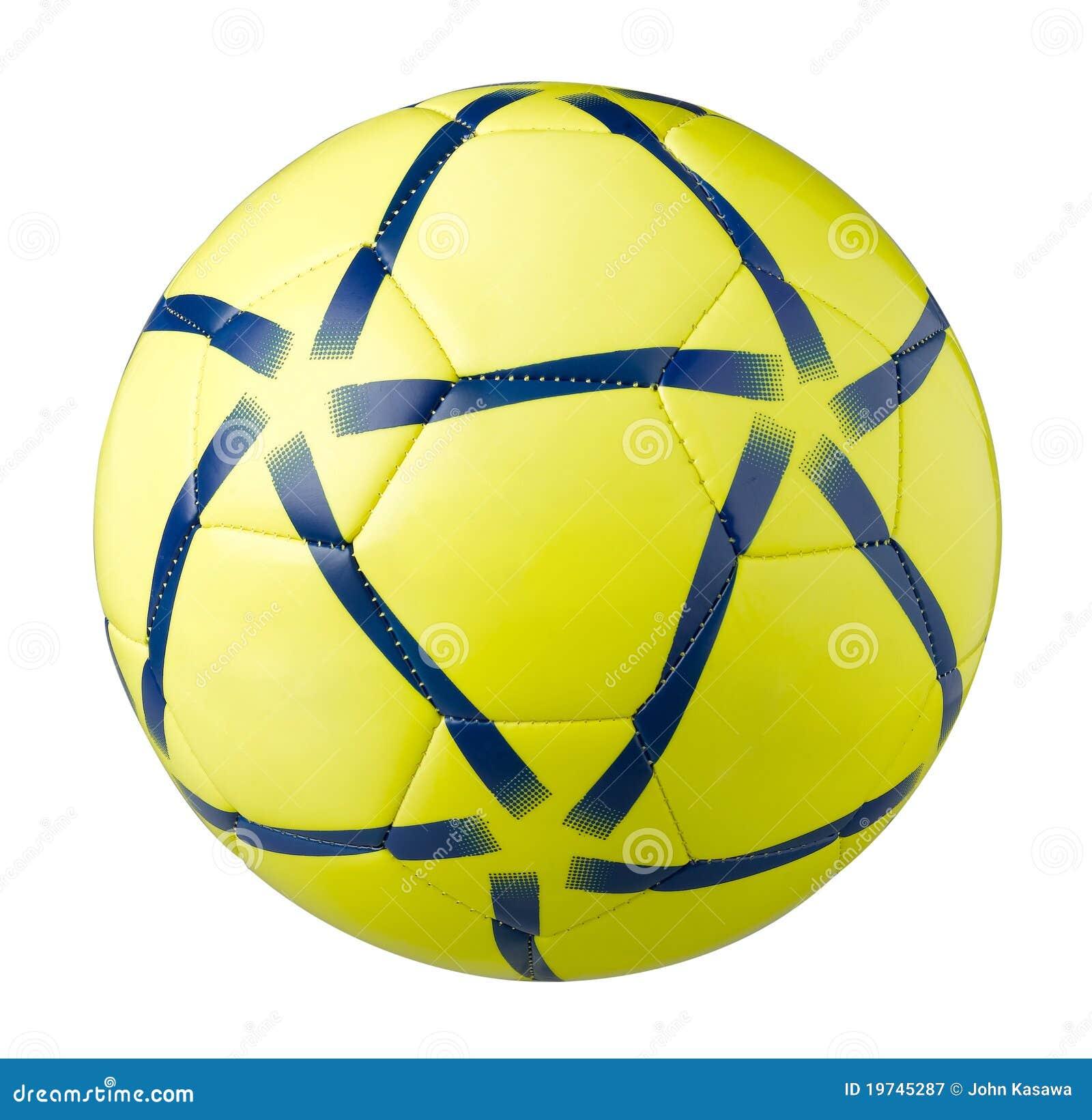 Balowa futbolowa piłka nożna