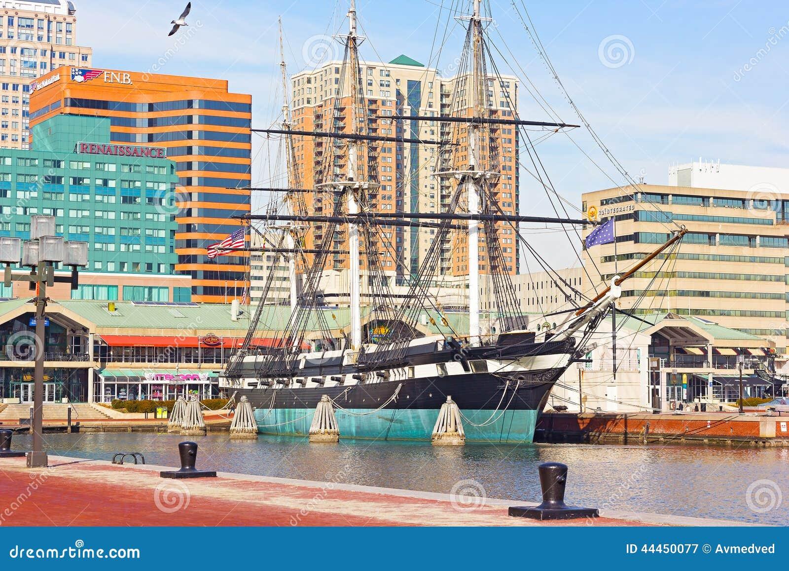 Best Restaurants In Baltimore Md Inner Harbor