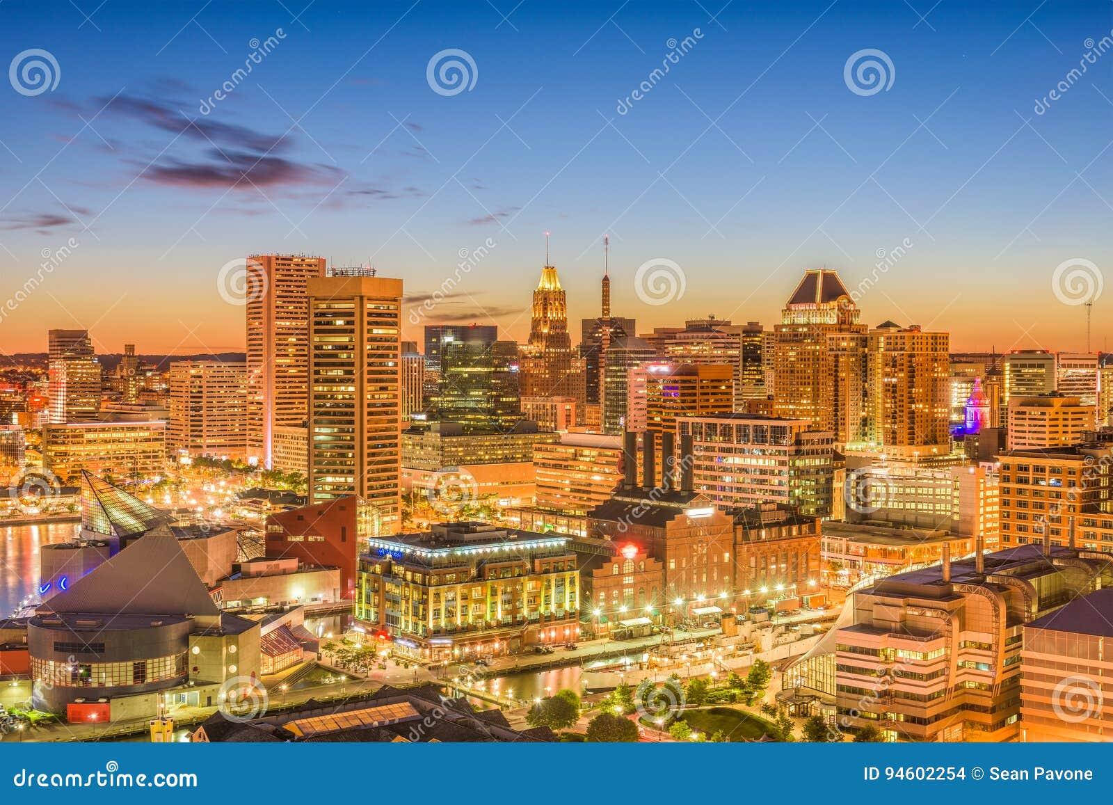 Baltimore, Maryland, EUA