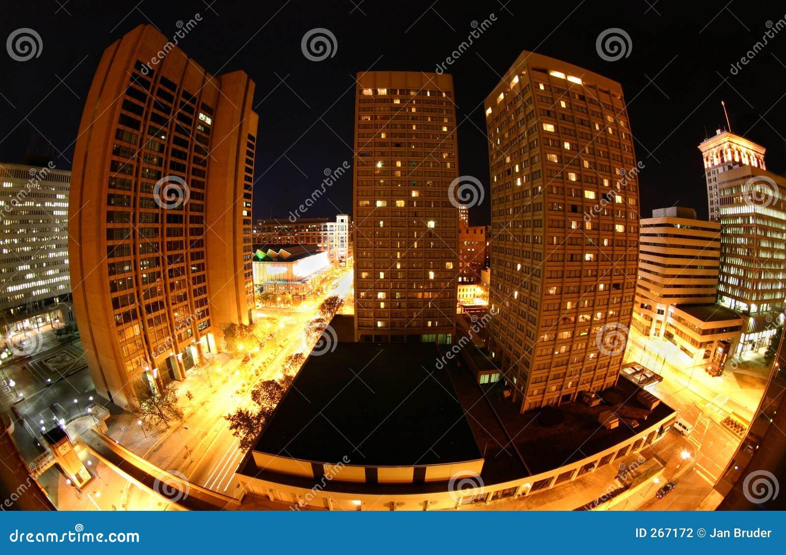 Baltimore noc