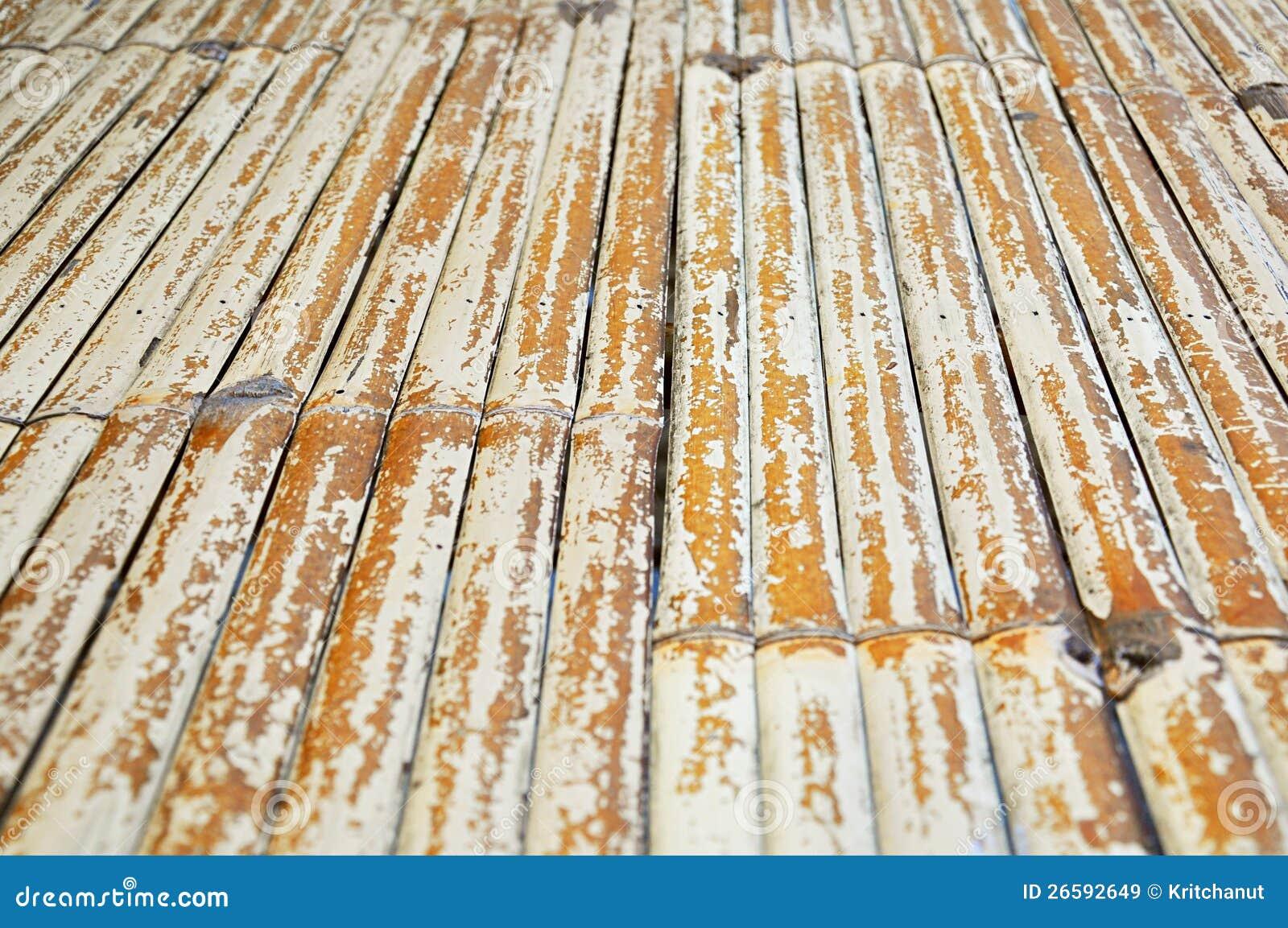 Bambu Seco Viejo Imagen De Archivo Imagen De Brillante 26592649 - Bambu-seco