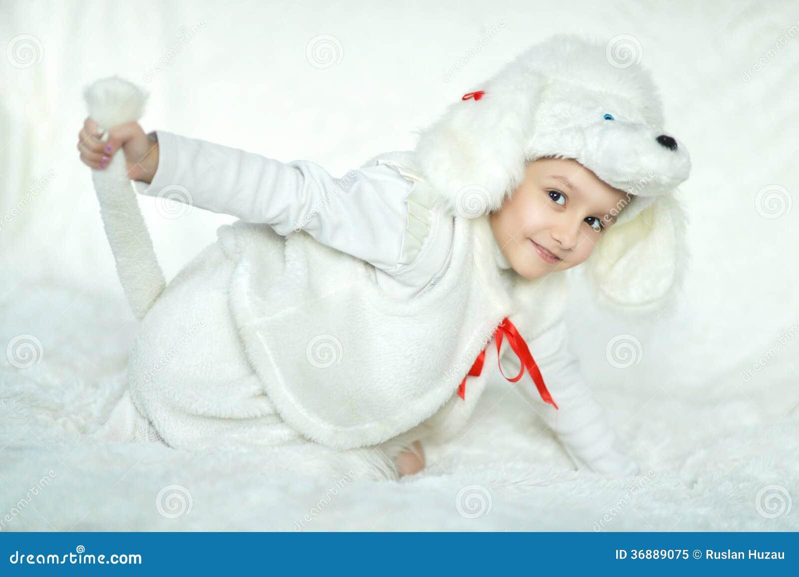 Download Bambina immagine stock. Immagine di gioia, persona, felice - 36889075