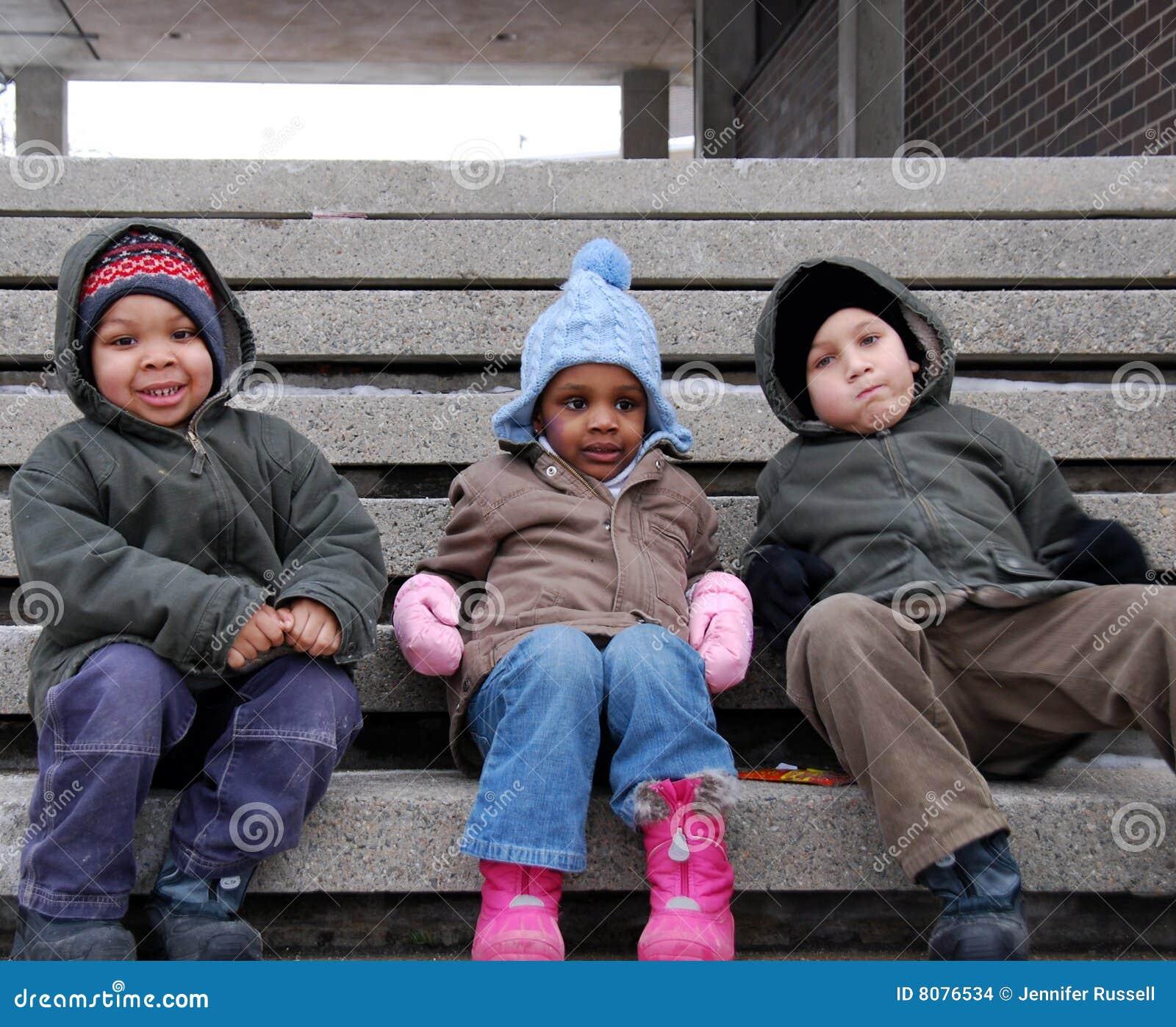 Bambini della città