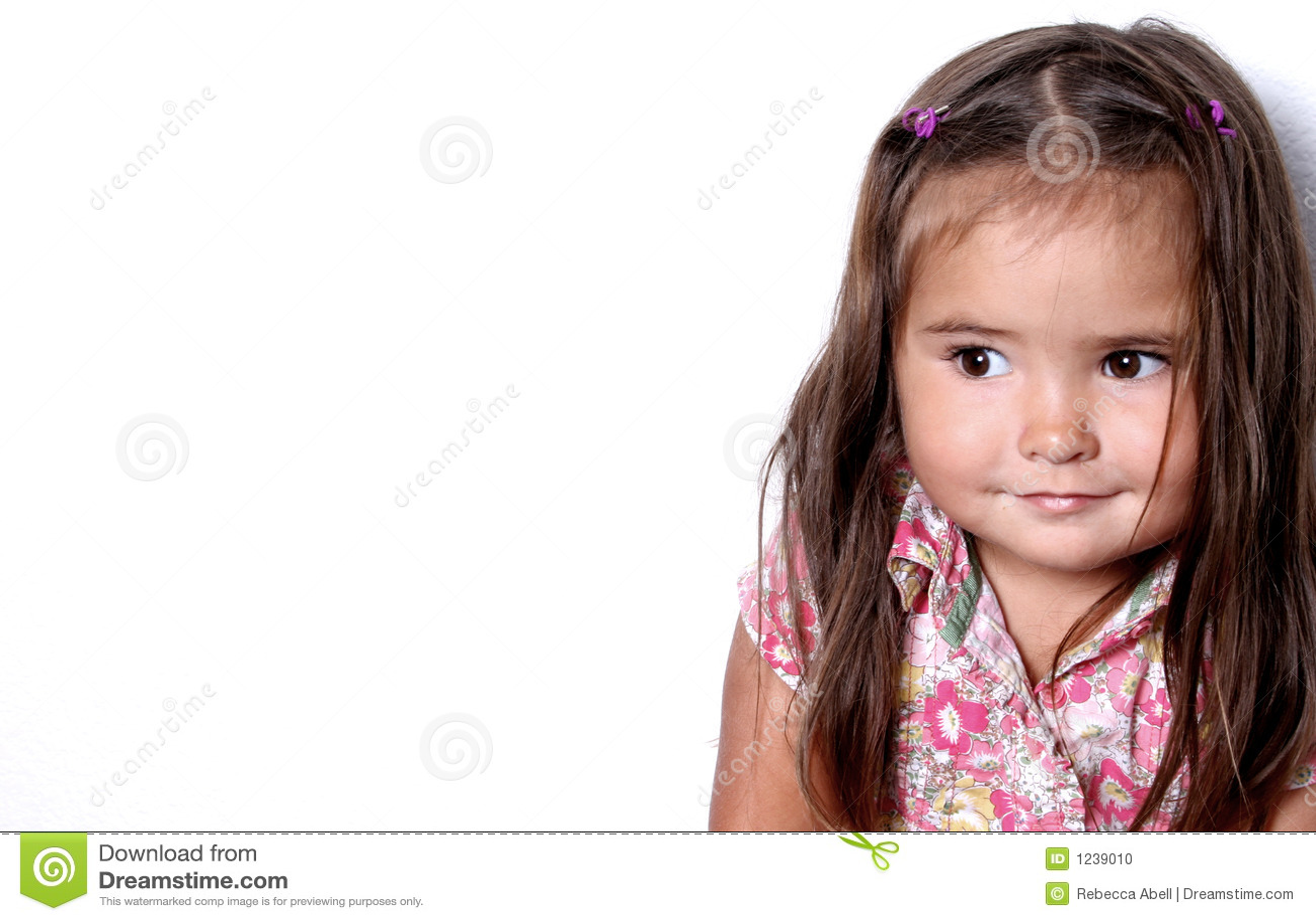 Bambino sorridente grazioso