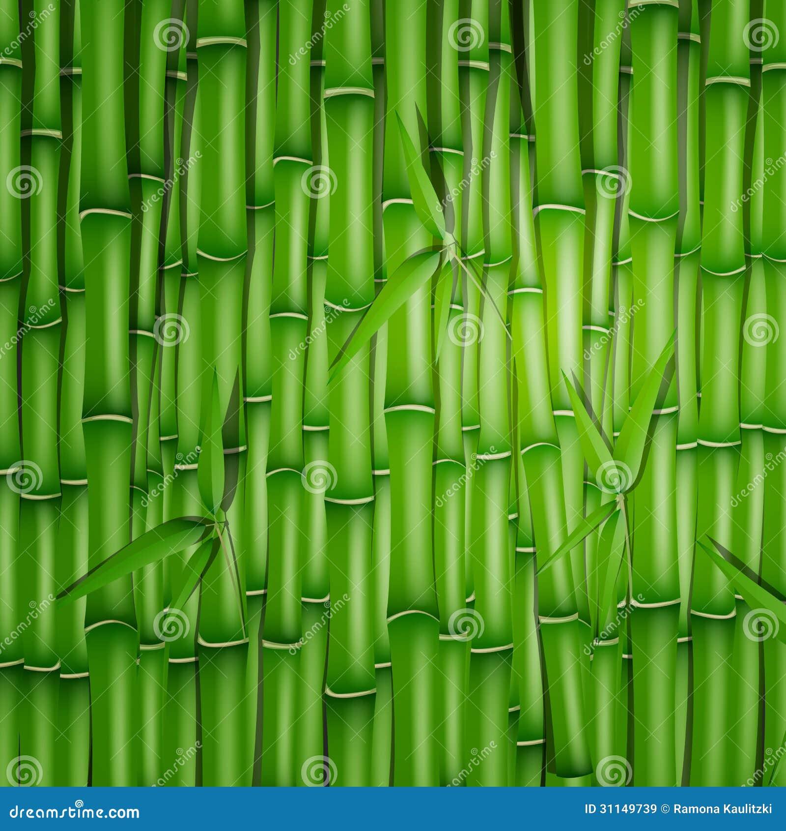 Bamboo Background Royalty Free Stock Images - Image: 31149739