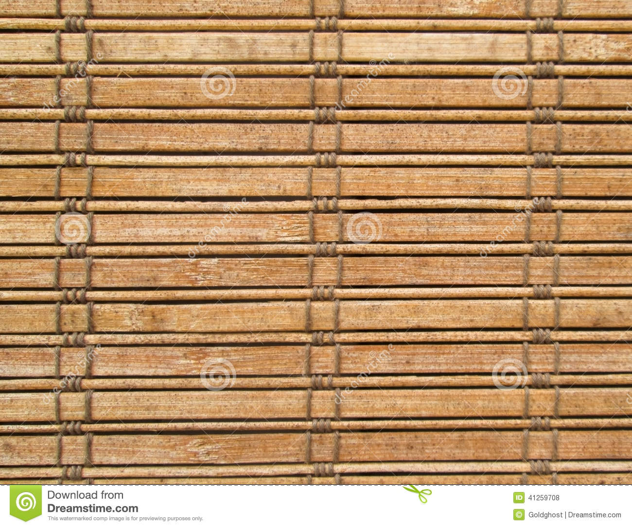 Bamboo Blinds Texture Images
