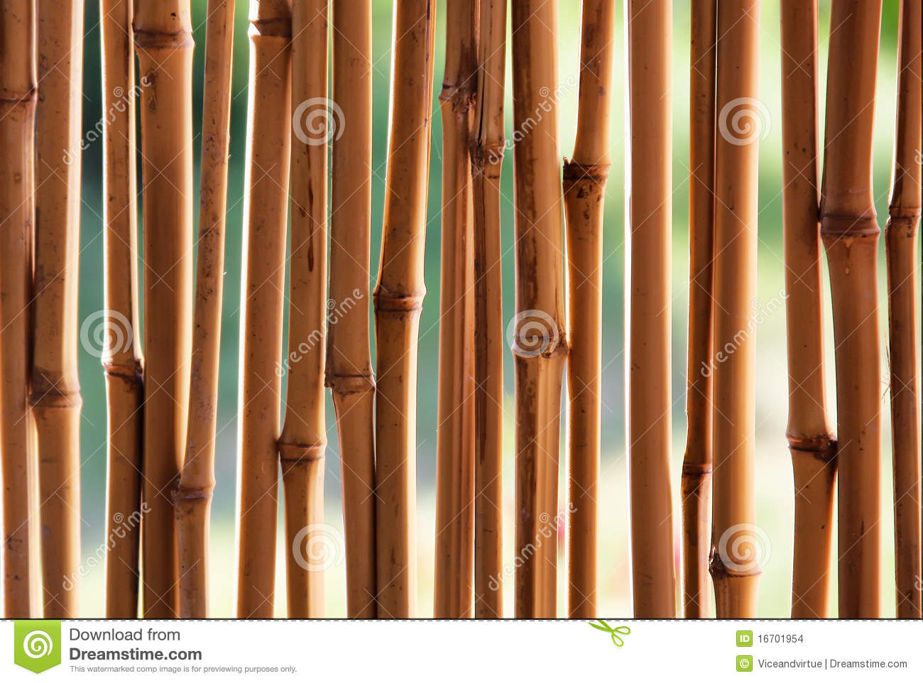 Bamboo cane background stock images image 16701954 for Uses for bamboo canes