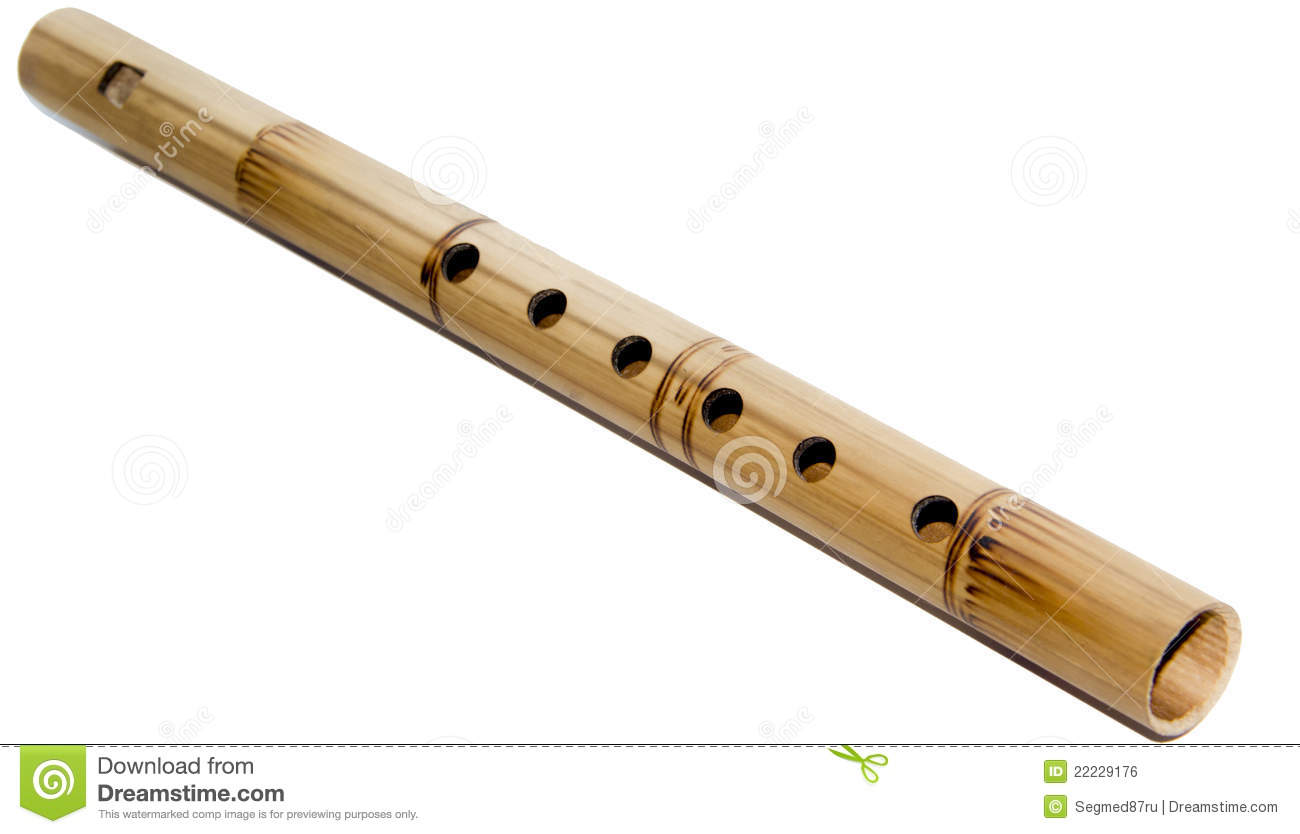 Bamboo flute stock photos download 489 images bamboo flute isolated on white background royalty free stock image buycottarizona Image collections