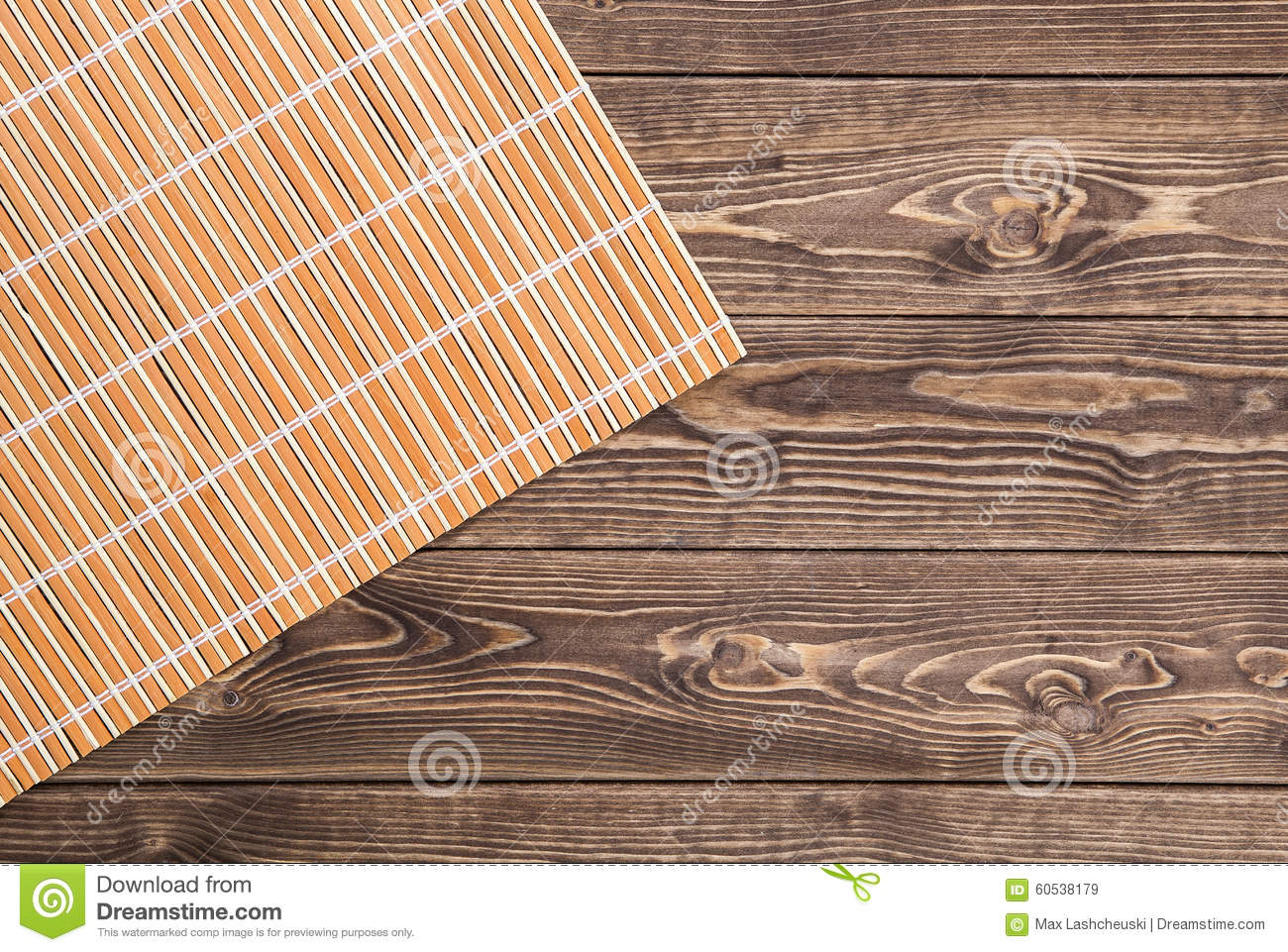 Bamboo Japanese Napkin Table Texture Top ...