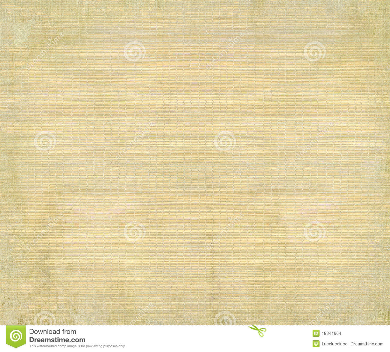 Bamboo Paper Style Background Stock Images - Image: 18341664