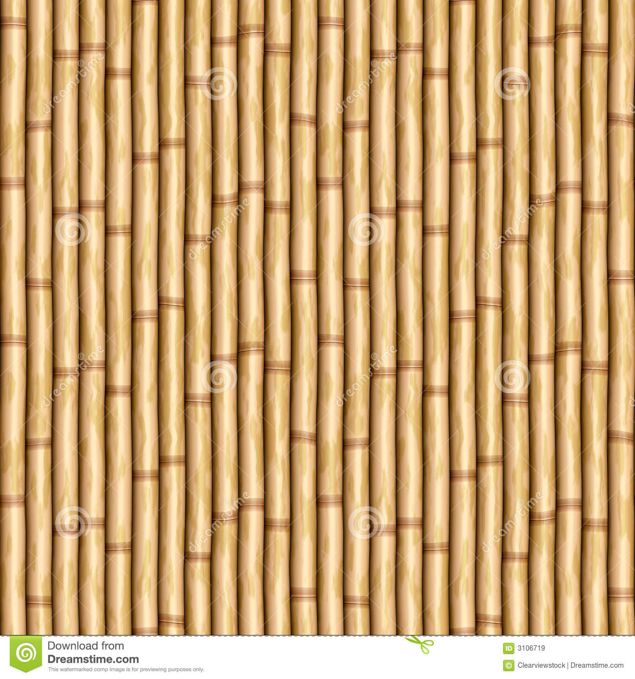 Bamboo Wood Wall Decor : Single bamboo texture ds max pixshark images