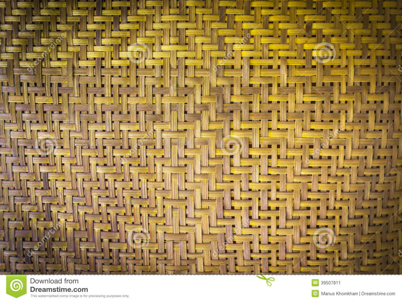 Bamboo ratten background