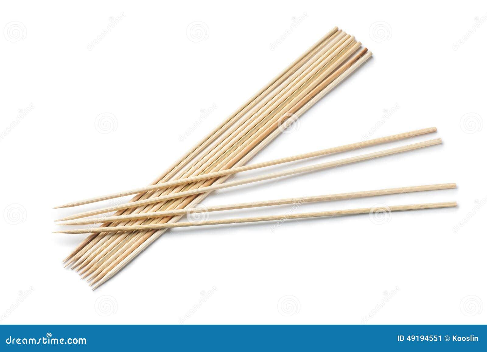 Bamboo Stcik People ~ Bamboo sticks stock photo image