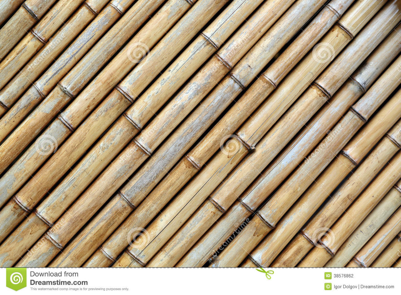 Bamboo Texture Stock Photography - Image: 38576862