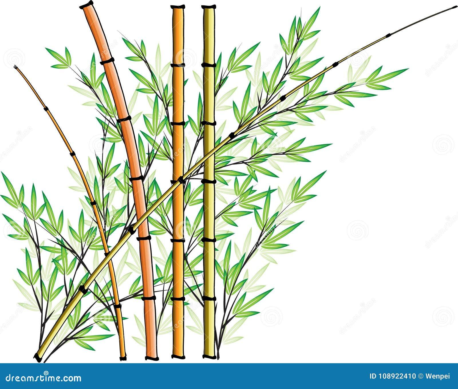 Vector Bamboo Tree Stock Illustrations 8 636 Vector Bamboo Tree Stock Illustrations Vectors Clipart Dreamstime