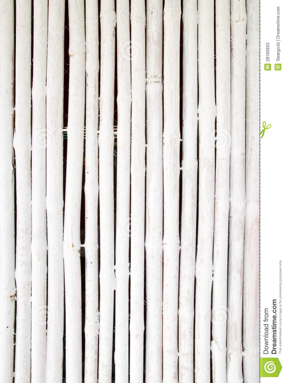 Bamboo Wall Texture Background Stock Photos Image 28160933