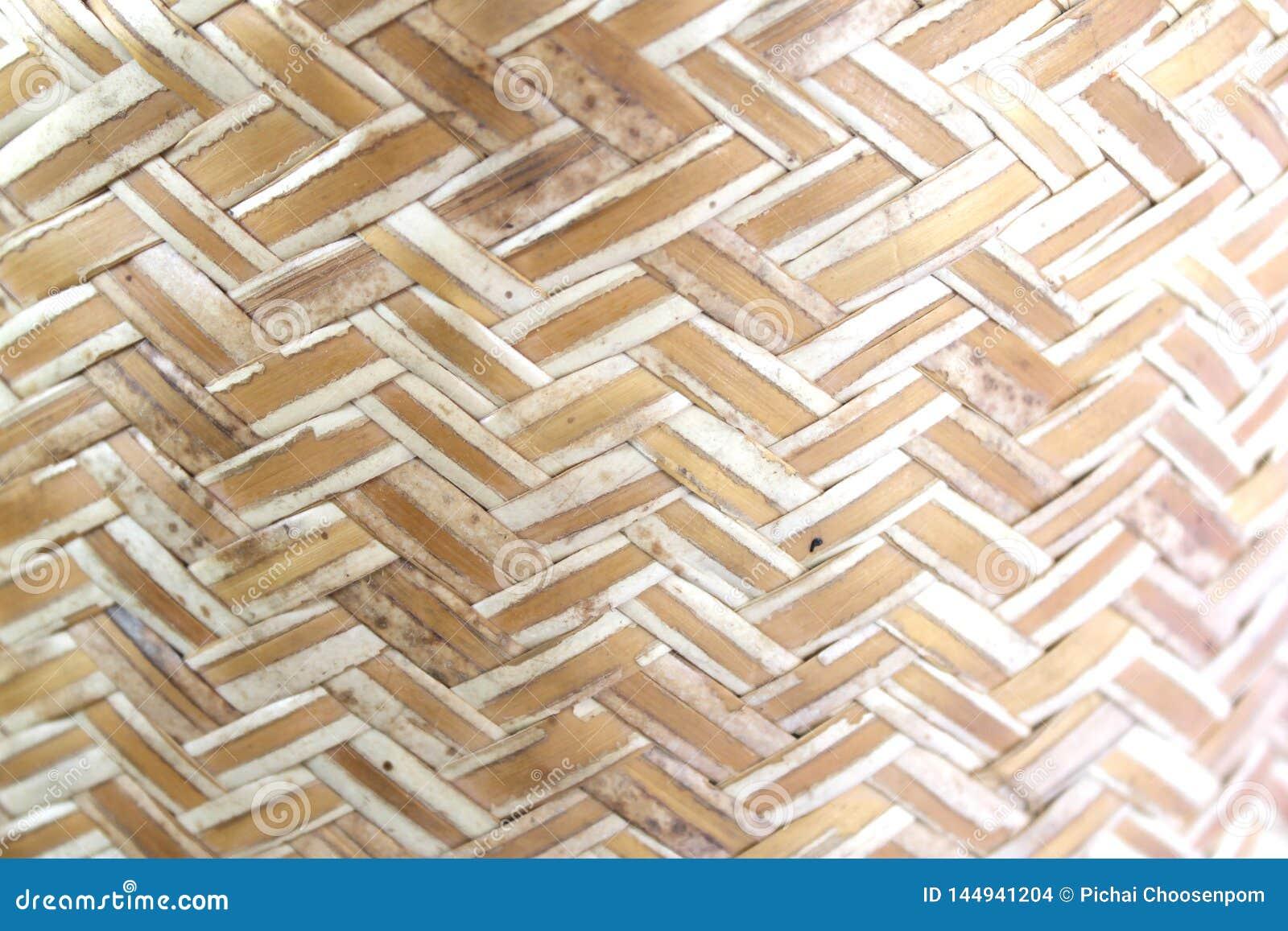 Bambu texturerar och bakgrund