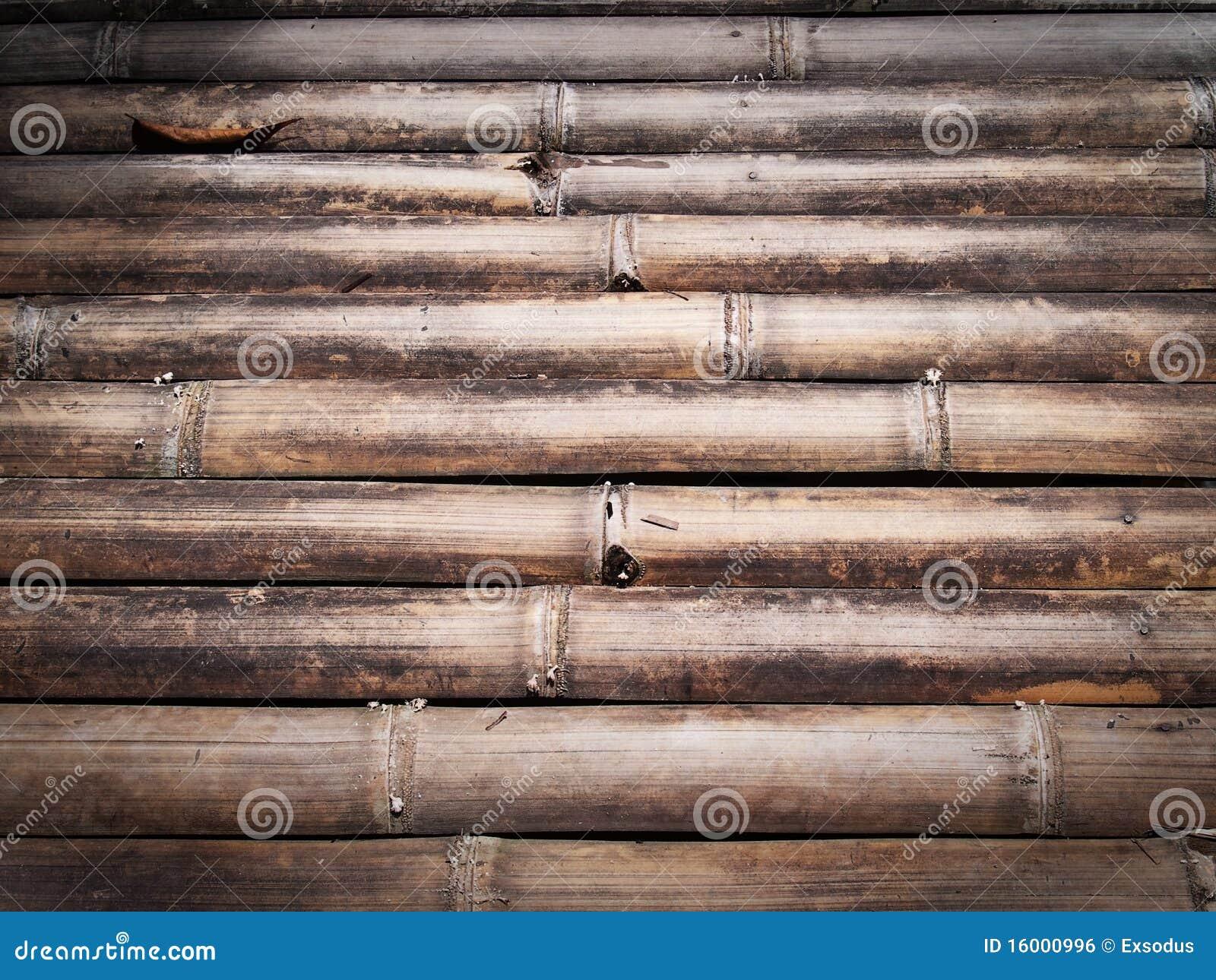 Bambugolv arkivfoto. Bild av orientaliskt, igen, golv - 16000996